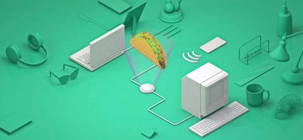 Commander sa nourriture sur Slack, bientôt possible!